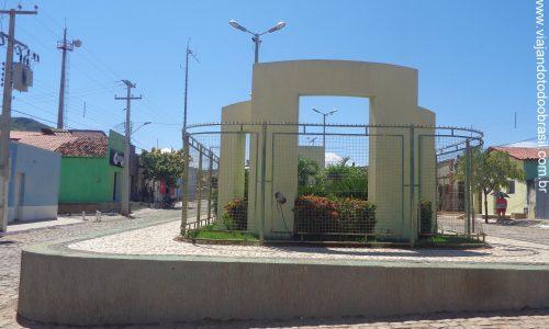 Água Nova - Praça Nossa Senhora de Fátima