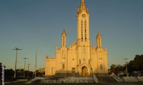 Acaraú - Igreja Matriz de Nossa Senhora da Conceição