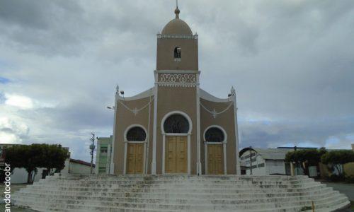 Acarape - Igreja Matriz de São João Batista