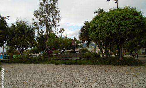 Acarape - Praça Municipal