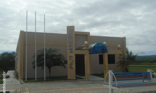 Prefeitura Municipal de Aiuaba
