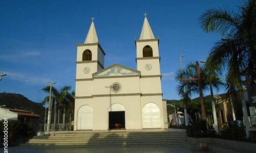 Alcântaras - Igreja Matriz de Nossa Senhora do Perpétuo Socorro