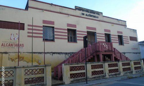 Prefeitura Municipal de Alcântaras