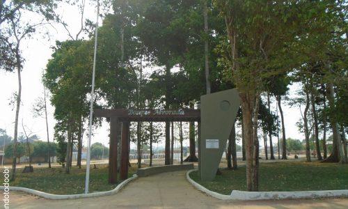 Alto Paraiso - Bosque Alvorada
