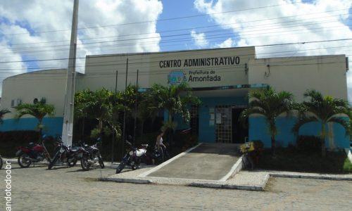 Prefeitura Municipal de Amontada