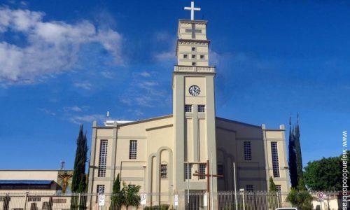 Anapólis - Catedral de Bom Jesus