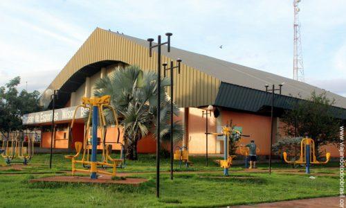 Aparecida do Rio Doce - Academia da Saúde