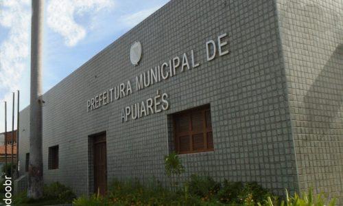 Prefeitura Municipal de Apuiarés