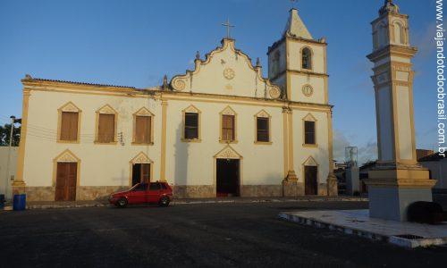 Arês - Igreja Matriz São João Batista