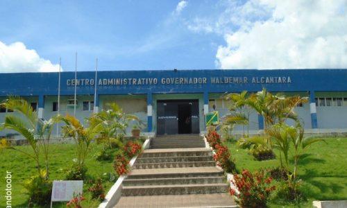 Prefeitura Municipal de Aracoiba