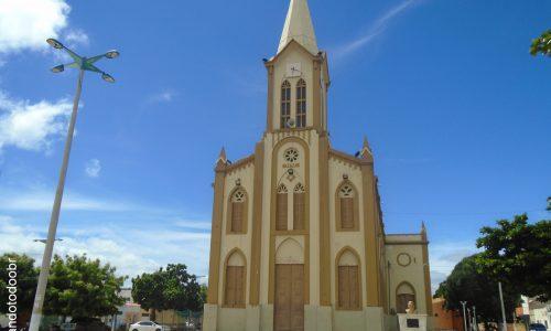 Araripe - Igreja Matriz de Nossa Senhora Aparecida