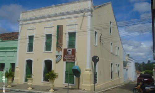 Assaré - Memorial Patativa do Assaré