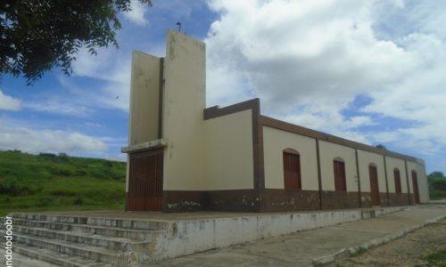 Assaré - Capela de São José