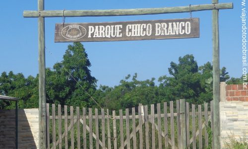 Baraúna - Parque Chico Branco