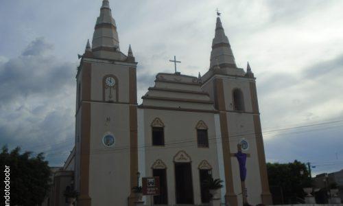 Barbalha - Igreja Matriz de Santo Antônio de Pádua
