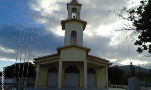 Barreira - Igreja de São Pedro
