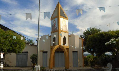 Barro - Igreja de São José