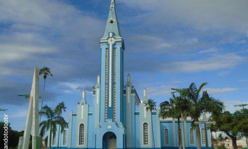 Bela Cruz - Igreja de Nossa Senhora da Conceição