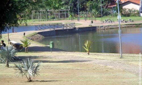 Bela Vista de Goiás - Lago Sussuapara