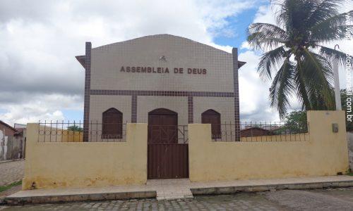 Bento Fernandes - Igreja Evangélica Assembleia de Deus
