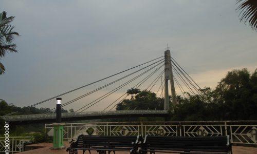 Brasiléia - Ponte Binacional Wilson Pinheiro