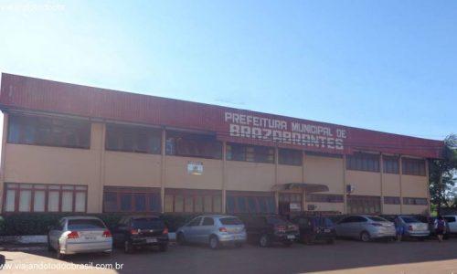 Prefeitura Municipal de Brazabrantes