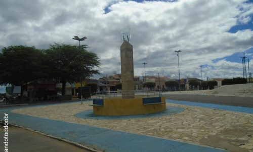Campos Sales - Monumento