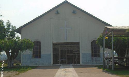 Candeias do Jamari - Igreja de Nossa Senhora da Conceição