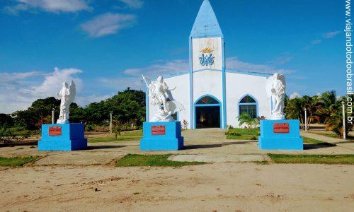 Canguaretama - Santuário Chama de Amor