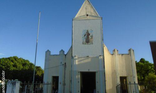 Cascavel - Igreja de São Francisco de Assis