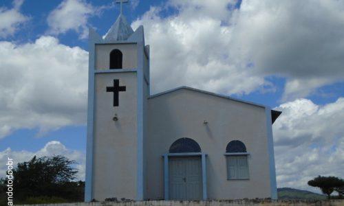 Catunda - Capela do Sagrado Coração de Jesus