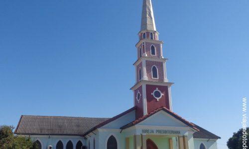 Ceres - Igreja Presbiteriana do Brasil
