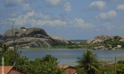 Chaval - Vista parcial da cidade