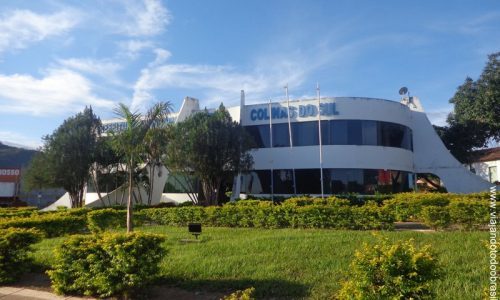 Prefeitura Municipal de Colinas do Sul