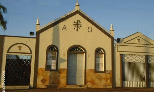 Coreaú - Igreja de São Francisco