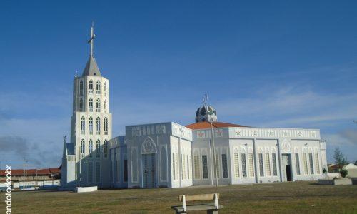 Crateús - Igreja de Nossa Senhora da Imaculada Conceição