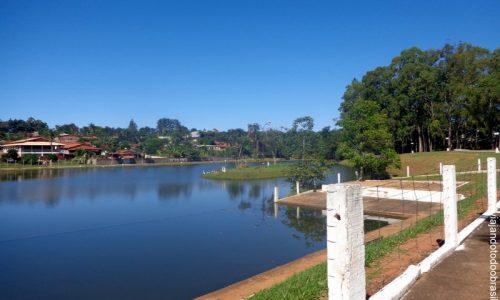Cristianópolis - Lago Municipal