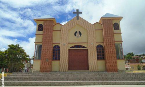 Croatá - Igreja de Nossa Senhora de Fátima (Betânia)