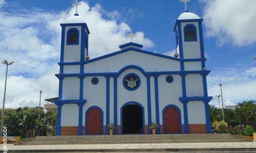 Croatá - Igreja de Nossa Senhora das Dores