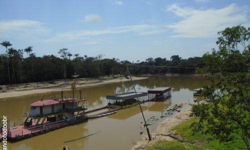 Cruzeiro do Sul - Rio Môa