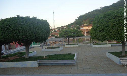 Encanto - Praça da Matriz