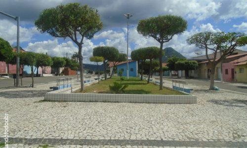Ereré - Praça Otávio Freire de Andrade