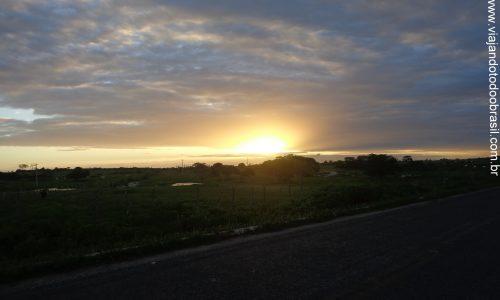 Espírito Santo - Pôr do Sol