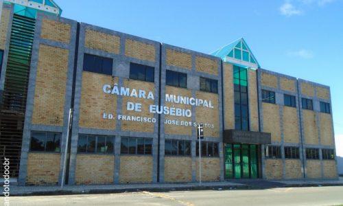 Eusébio - Câmara Municipal