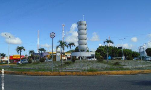 Eusébio - Monumento