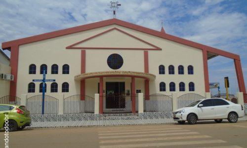 Feijó - Igreja de Nossa Senhora do Perpétuo Socorro