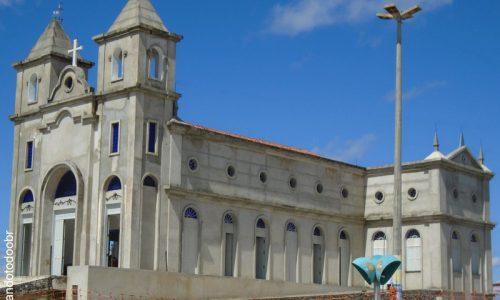 Forquilha - Igreja Matriz de São Francisco de Assis