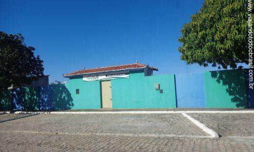 Francisco Dantas - Estádio Municipal 26 de Março