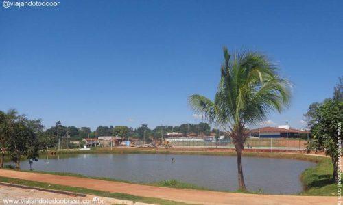 Goianira - Lago Municipal