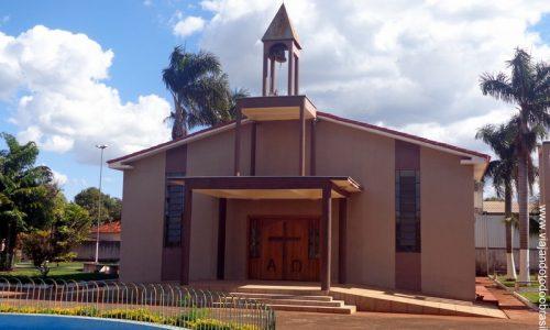 Gouvelândia - Igreja Matriz de São João Batista